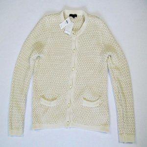 Banana Republic Knitted Cardigan Sweater